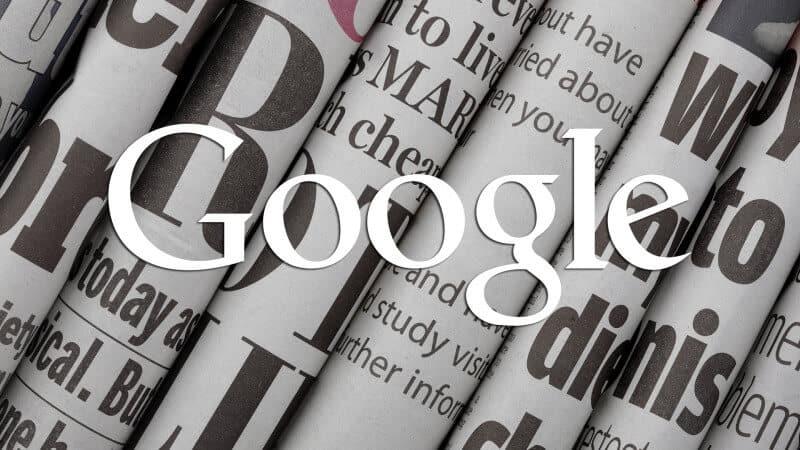 Google Inc (GOOG) and Twitter Inc (TWTR) News Partners