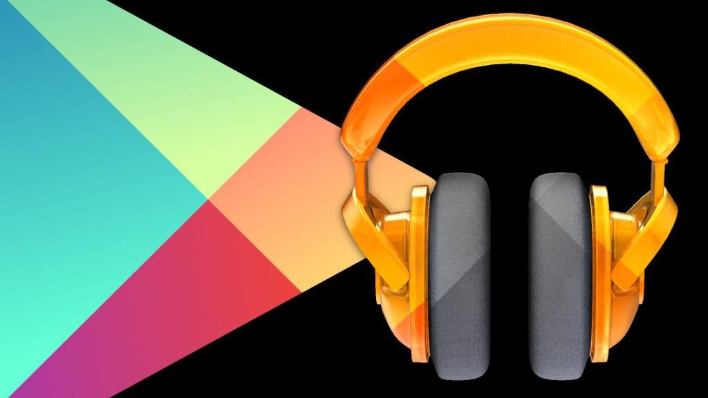 Google Inc (GOOG) Google Play Music