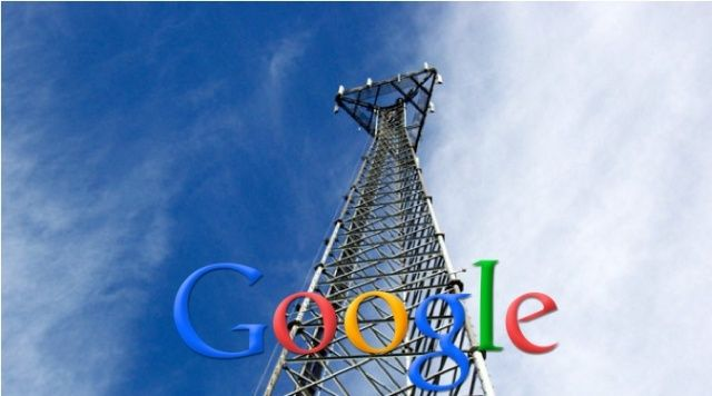 Google inc goog wireless carrier