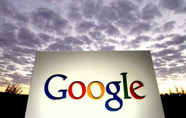 Google Inc (NASDAQ:GOOG) Facebook Inc Verizon communications