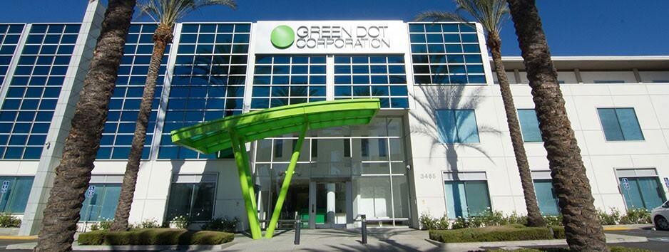 Green Dot Corporation GDOT