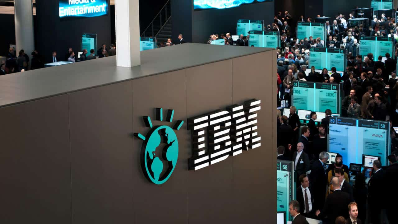 International Business Machines Corp.(NYSE:IBM) Earnings