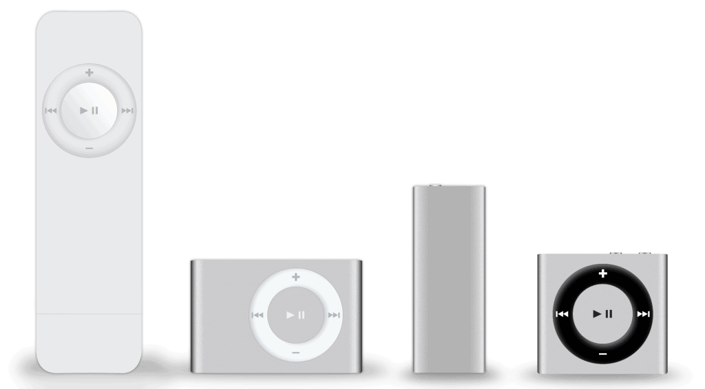 apple Inc. music Pandora