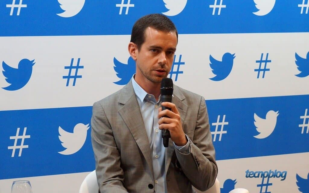 Jack Dorsey Twitter inc project lightning