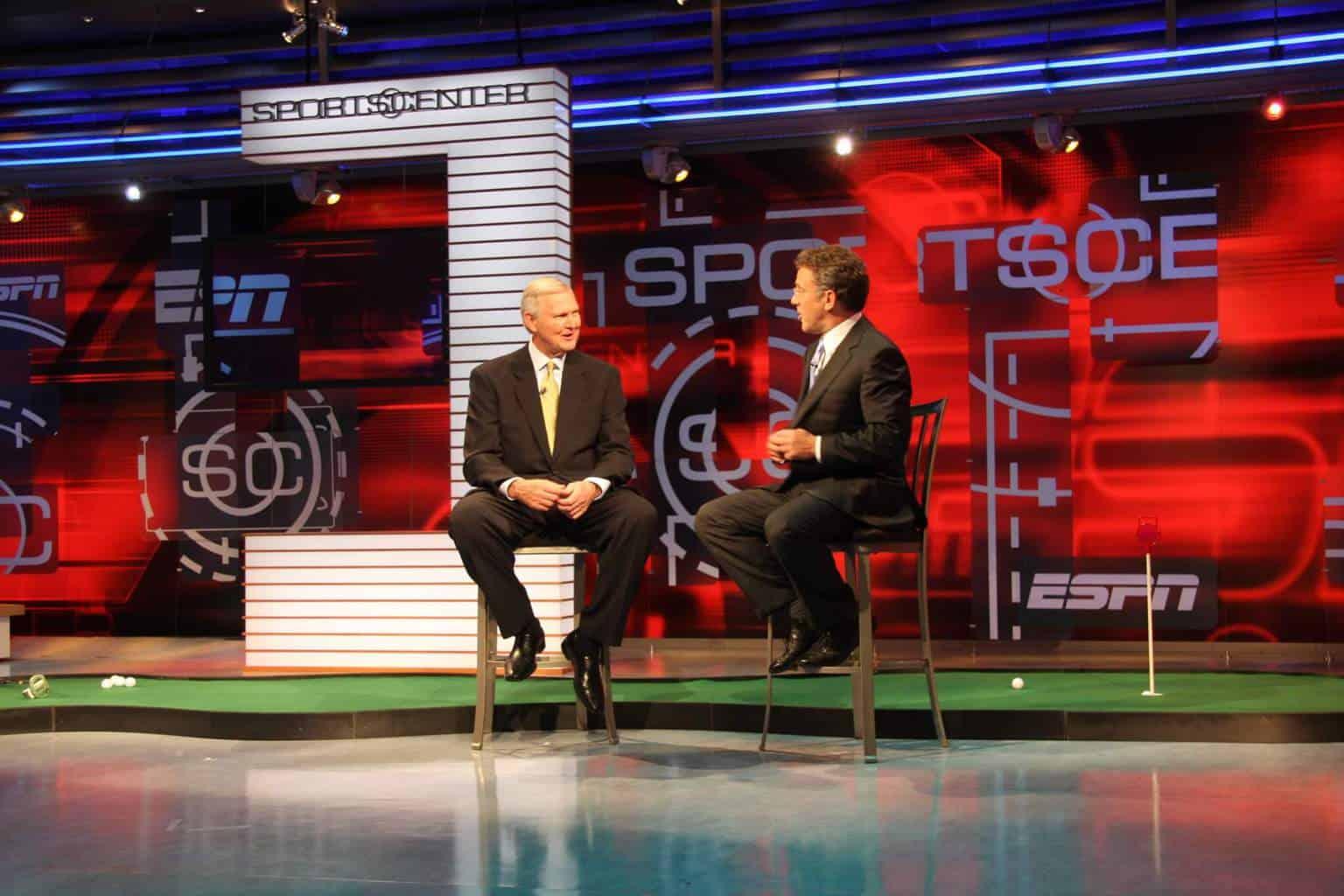 Walt Disney Co ESPN
