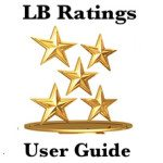 The 5 Star LB Ratings System