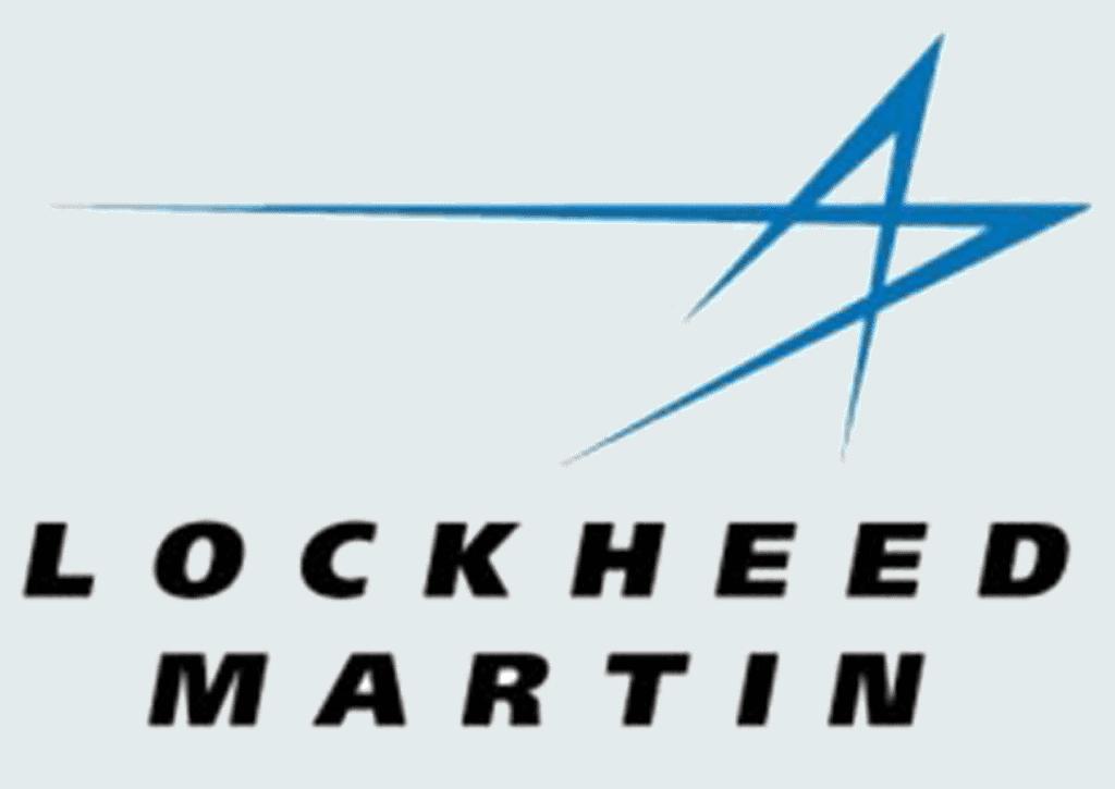 Lockheed Martin Corporation (NYSE:LMT)