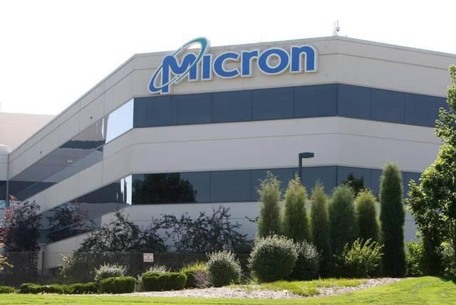 Micron (MU)