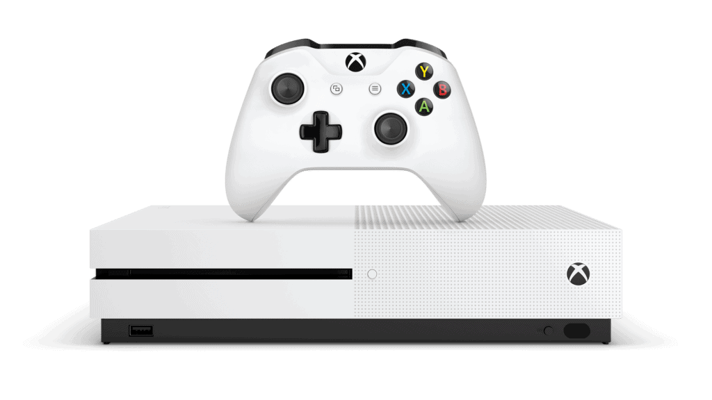 Microsoft Corporation (NASDAQ:MSFT) Xbox Project Scorpio