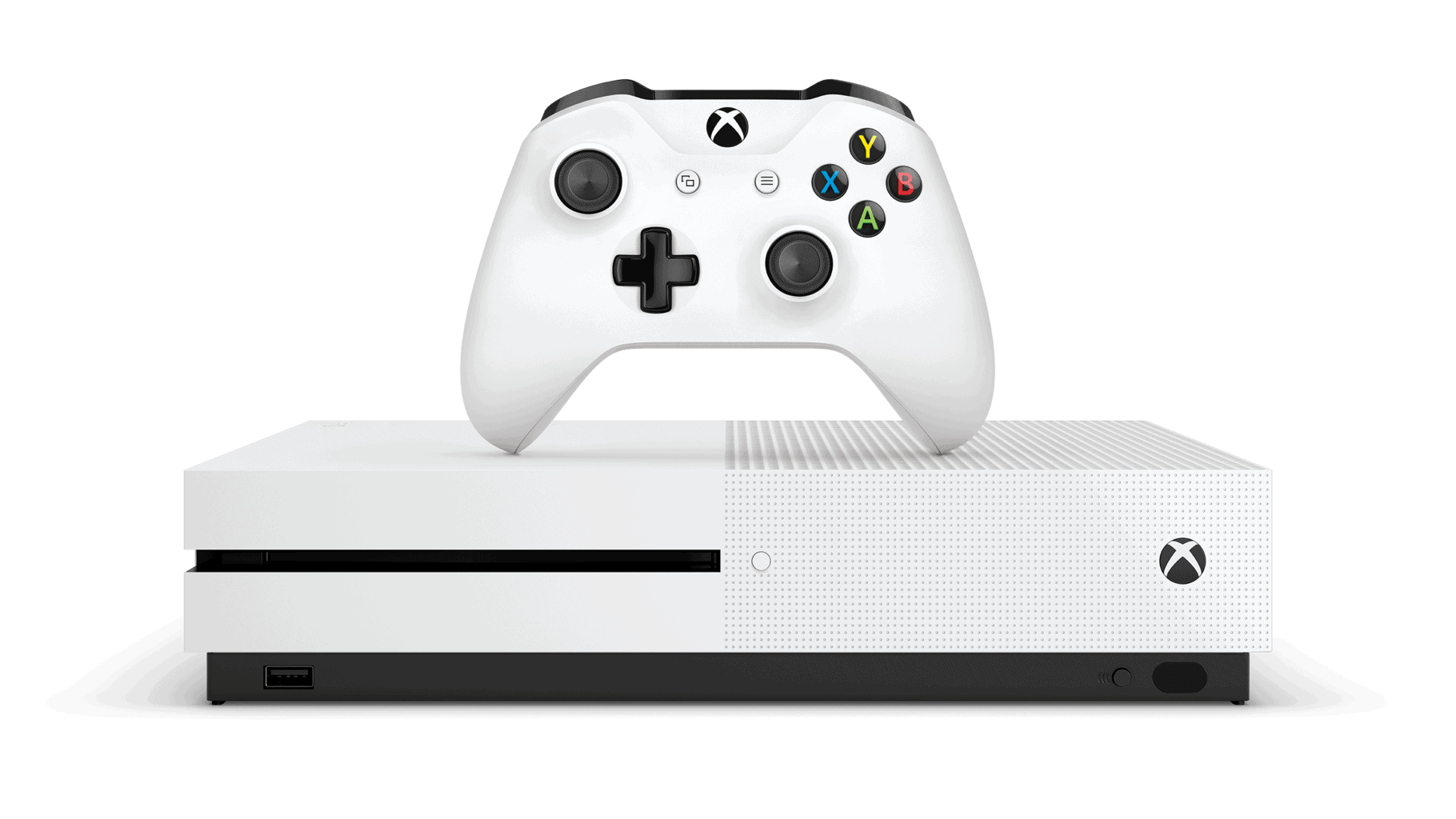 Microsoft Corporation (NASDAQ:MSFT) Xbox Project Scorpio