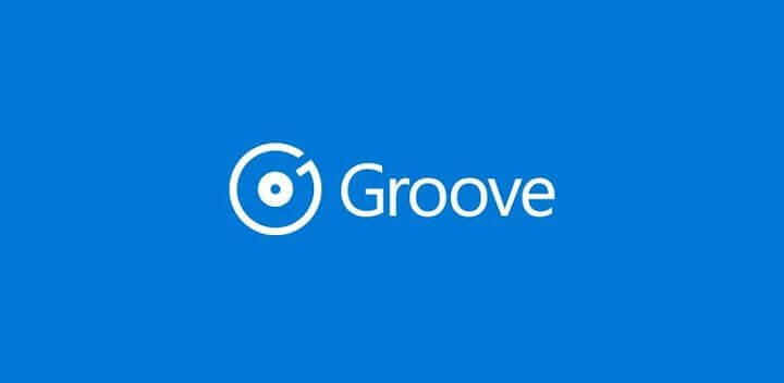 Microsoft Corporation (MSFT) Groove Music