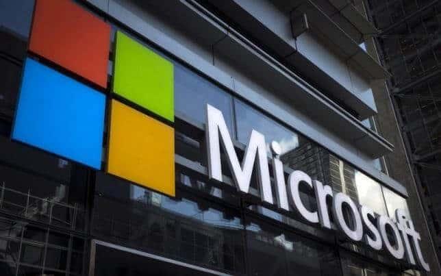 Microsoft (MSFT) and Google (GOOG) End Battle