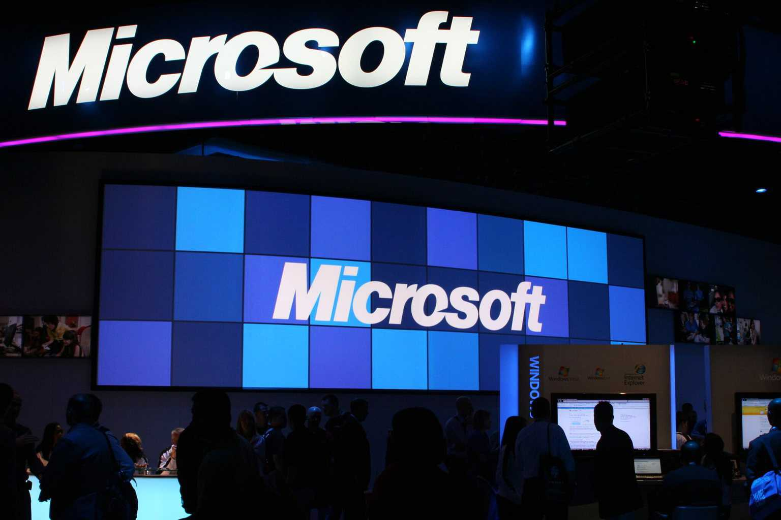 Microsoft Corporation Nasdaq:msft