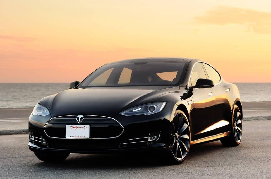 Google Inc. (GOOG), Tesla Motors, Inc (NASDAQ:TSLA)