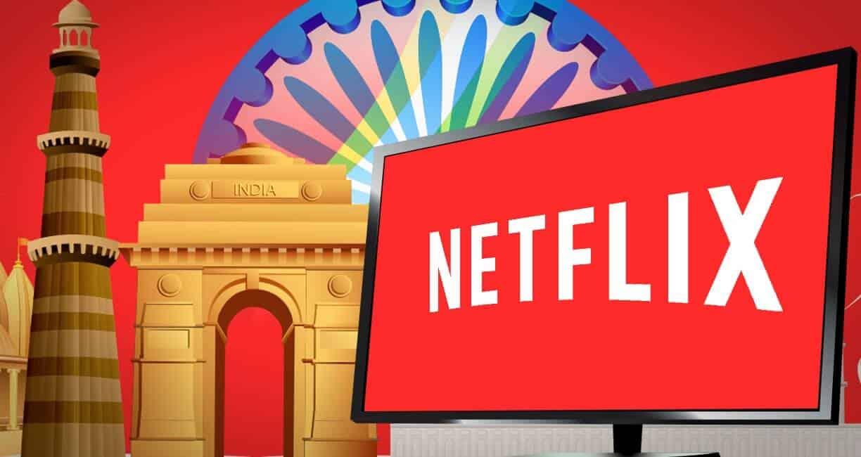 Netflix, Inc. (NFLX) Bollywood