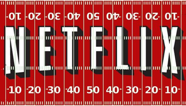 Netflix Sports (NASDAQ:NFLX)