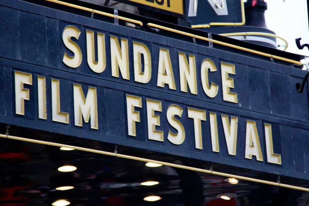 Netflix Inc (NFLX) and Amazon.com Inc (AMZN) at Sundance Film Festival