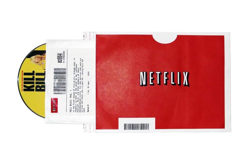 Netflix Inc shares spike on Japan launch
