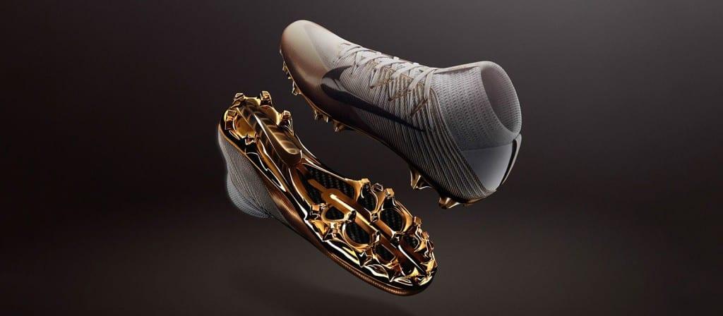 Nike stock price