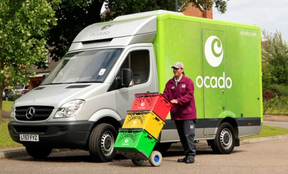 Amazon.com, Inc. (AMZN) Ocado