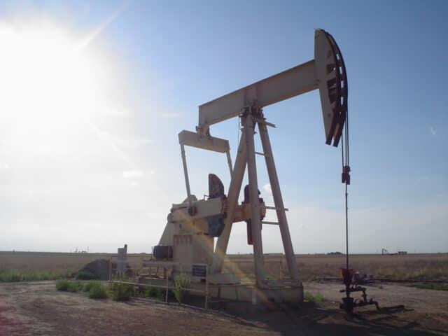 OPEC Crude Oil