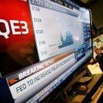 Round Three of Quantitative Easing is Over