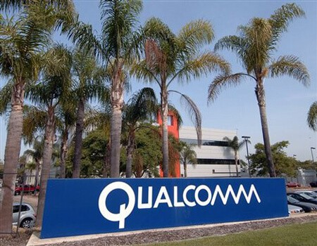 Qualcomm Internet of Things