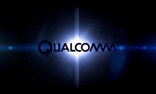Qualcomm Inc (NASDAQ:QCOM)