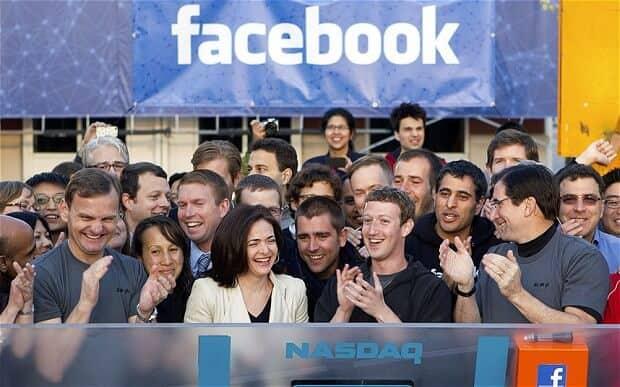 Facebook Inc. Ecommerce