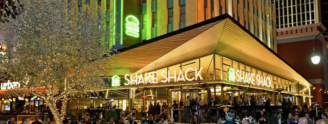 Shake Shack Inc (NYSE:SHAK)