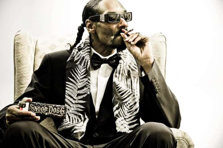 Snoop_Dogg twitter inc