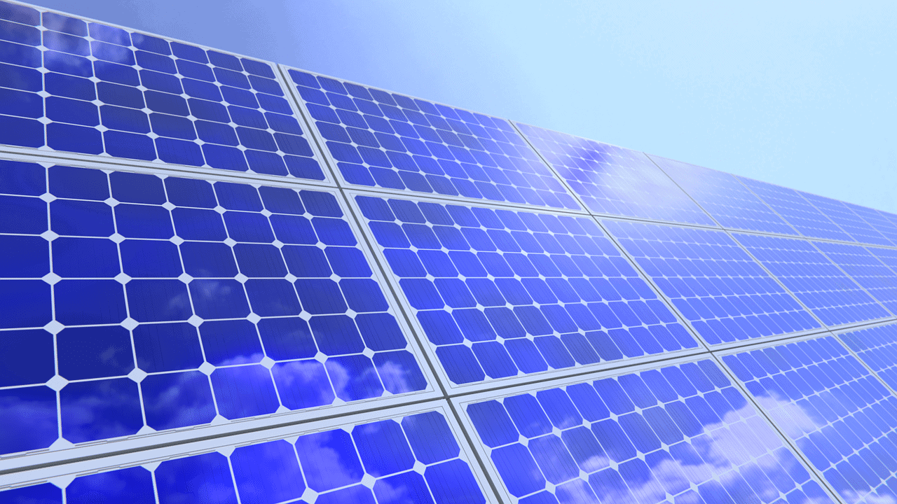 Apple Inc. (NASDAQ:AAPL) Solar Facility
