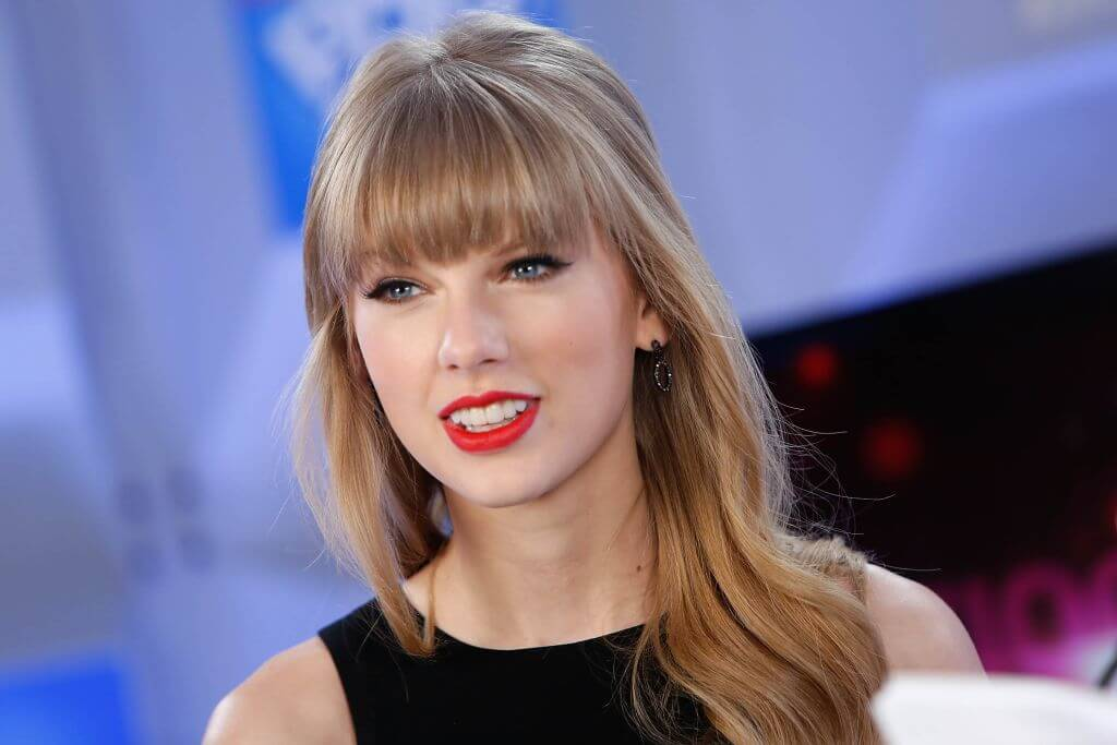 Apple Inc. (AAPL) Taylor Swift Apple Music