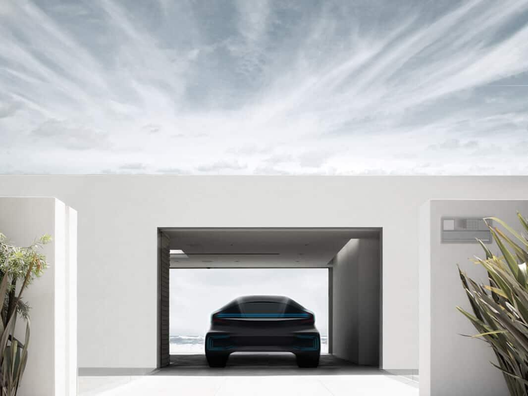 Tesla Motors Inc Challenger