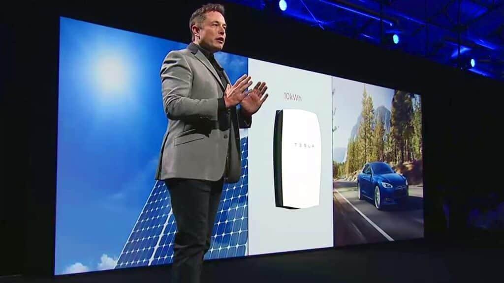 Tesla Motors Inc self driving model s