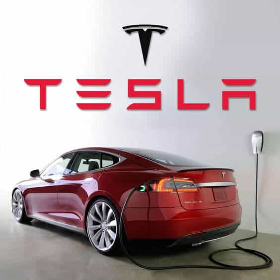 Tesla Motors Inc. (TSLA) Model S