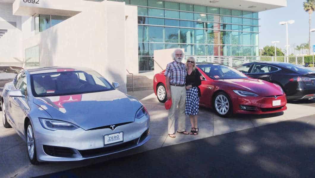 Tesla Motors Inc (TSLA) Model S