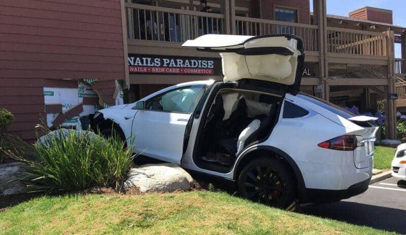 Tesla Motors Inc, (TSLA) Autopilot Related Crash