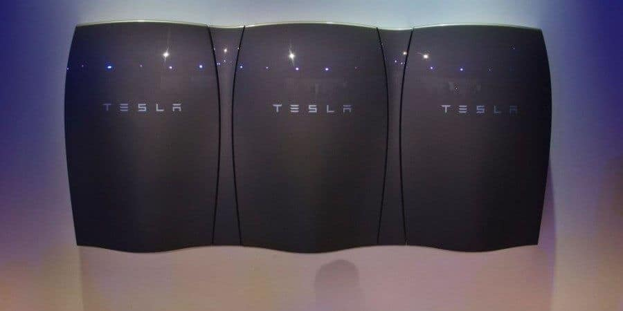 Tesla Motors Inc. (TSLA) Powerwall