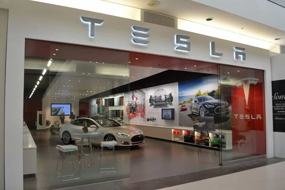 Tesla motors inc (NASDAQ:TSLA) Self-driving cars