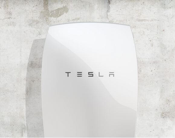 Tesla Motors Inc (NASDAQ:TSLA) Powerwall