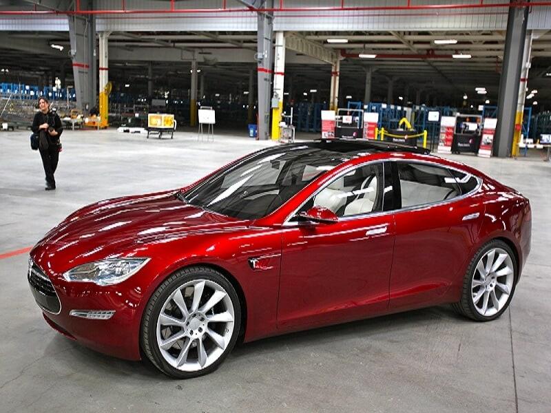 Tesla Motors Inc Model 3 TSLA