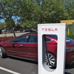 Competition is Pushing Tesla Motors Inc (TSLA) Out of The EV Sector