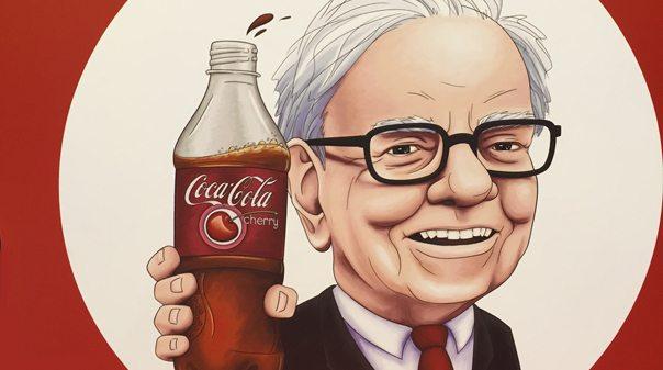 The Coca-Cola Co