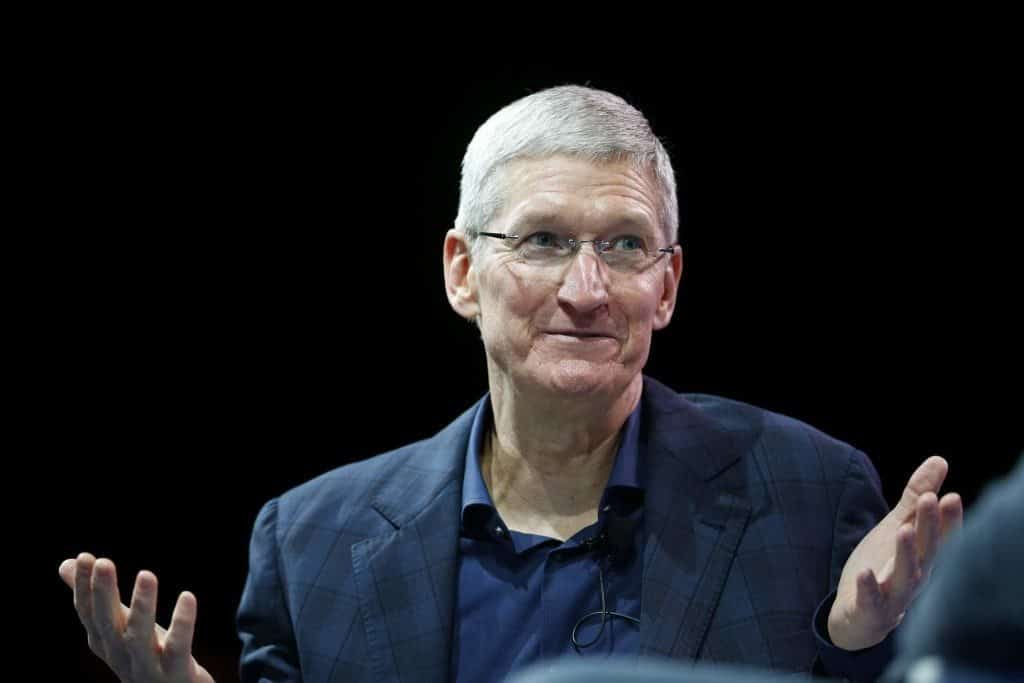 Apple Inc. Tim Cook