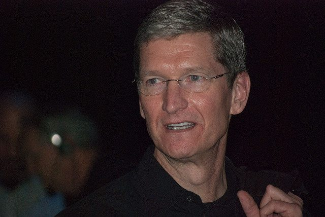 Tim_Cook Apple Inc music