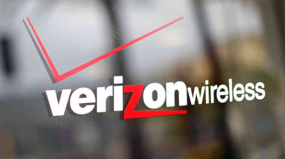 Verizon Wireless (NYSE:VZ)