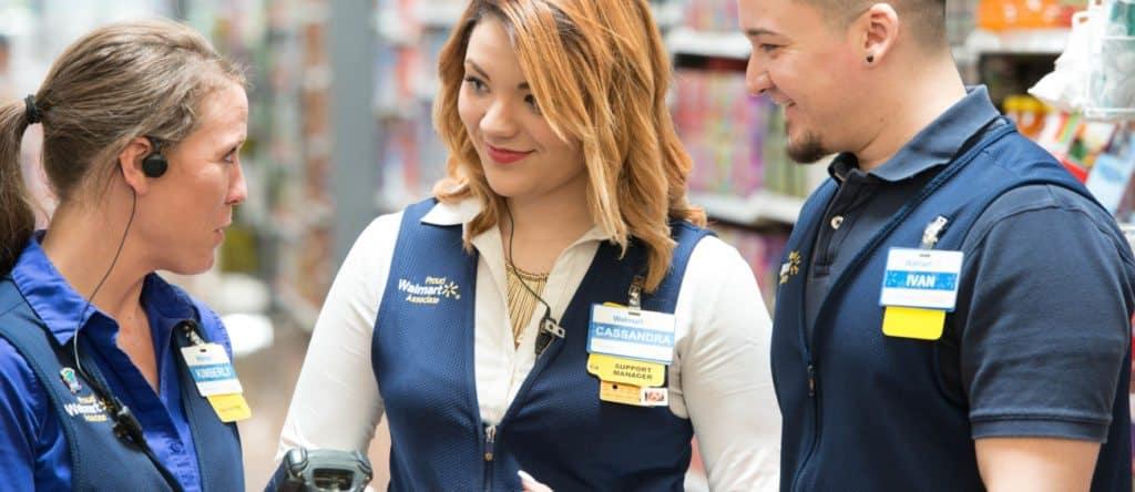 Wal-Mart Stores, Inc.(NYSE:WMT)