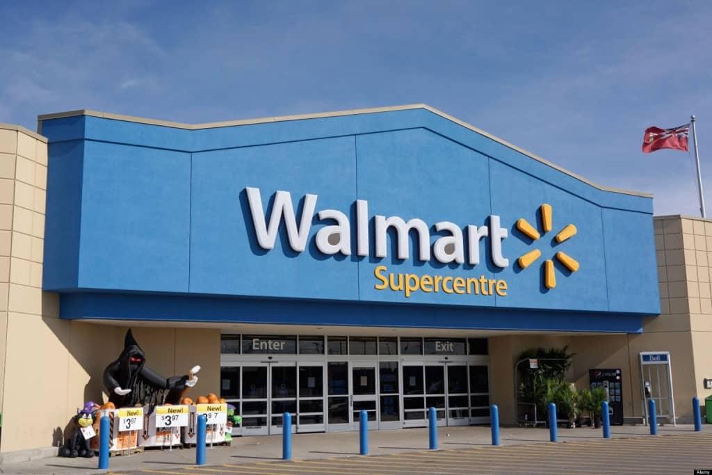 Walmart Stores Inc (WMT)