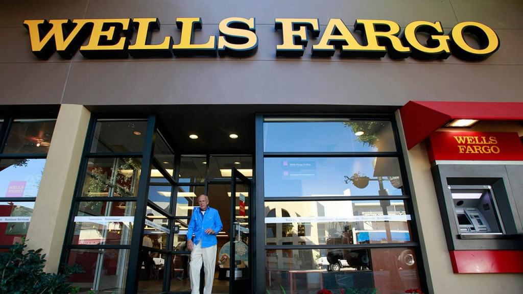 Wells FARGO & Co (WFC)